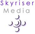 Skyriser Media Logo